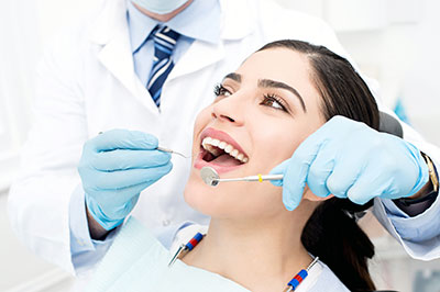 Dental Services - Albright Dental Care, Phoenix, AZ